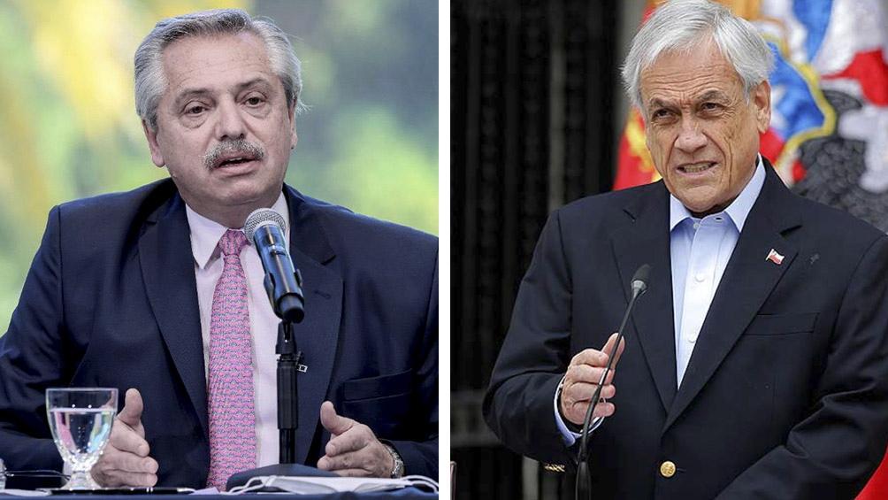 El Presidente viaja por dos días a Chile