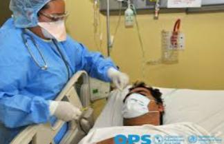 Parte de Salud Pública sobre coronavirus Nº324 – 21/01