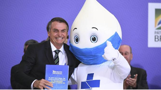 Bolsonaro podría ir a juicio político