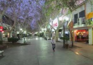 San Juan: Avances en el proyecto del horario corrido en el comercio