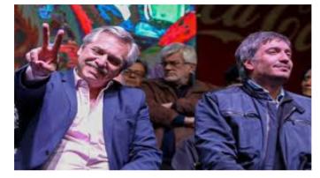 Elecciones 2021: El Frente de Todos se consolida ante el macrismo