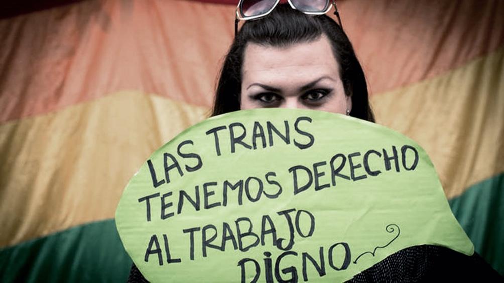Leyes con cupos laborales promueven en las provincias la inclusión de personas trans