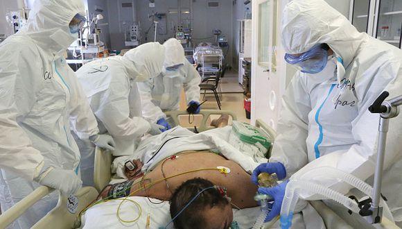 Coronavirus en Argentina: 219 muertes y más de 10 mil casos en un día