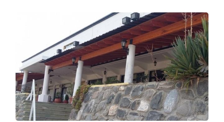 El Hotel Difunta Correa reabre sus puertas