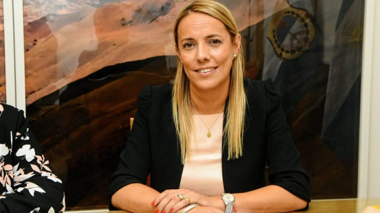 Fabiola Aubone: La elegida