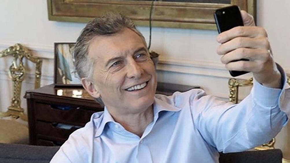 Macri y las oèraciones para bajar al Grupo Indalo