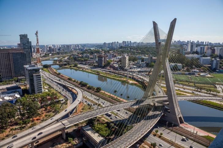 San Pablo impone el toque de queda nocturno buscando evitar un colapso sanitario