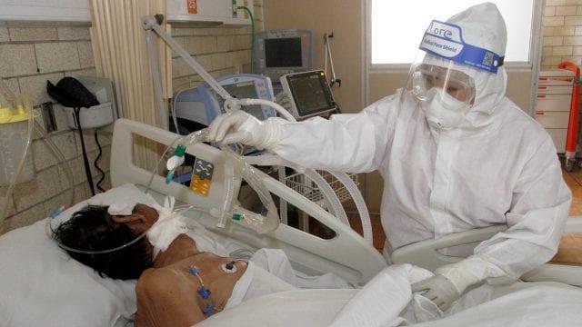 Parte de Salud Pública sobre coronavirus Nº 394 – 1/03