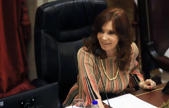 Fallo a favor de Cristina Fernández de Kirchner
