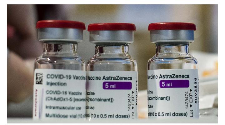 El domingo llegan al país las primeras 218 mil dosis de vacunas de Covax