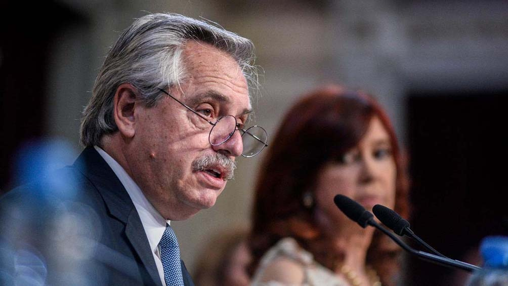 «Querella criminal» contra ex funcionarios macristas