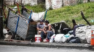 Pobreza subió a 42% al cierre del segundo semestre de 2020