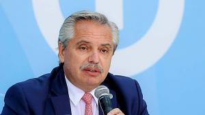 La Junta Electoral del PJ consagró la lista de unidad encabezada por Fernández