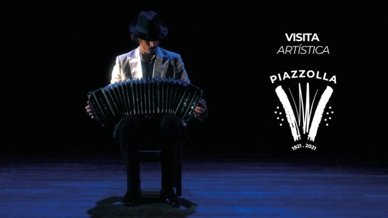 100 años de Piazzolla