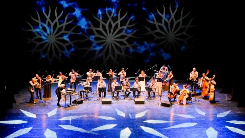 Localidades agotadas, el Teatro del Bicentenario suma más funciones de La Camerata