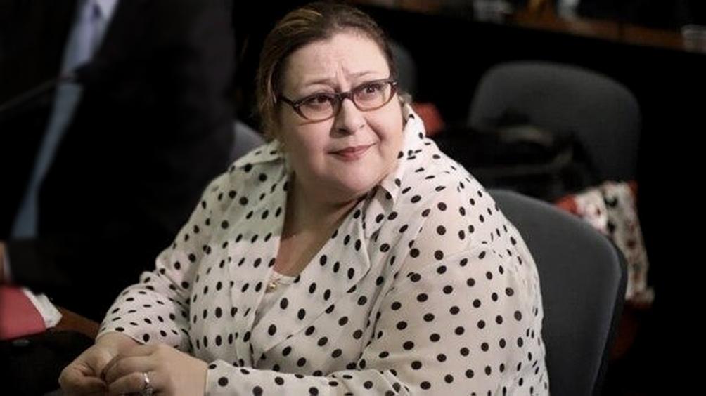 Graciana Peñafort: «No cumplir los fallos tiene consecuencias jurídicas»
