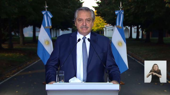 Argentina: restricciones a la circulación y nuevas medidas