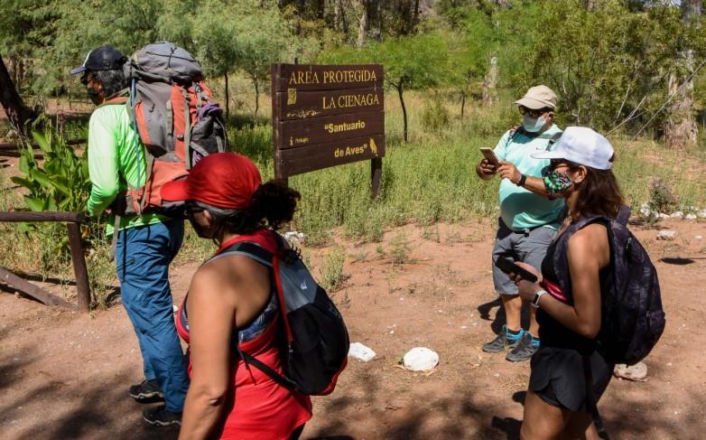 Actividades del sector turístico y cultural