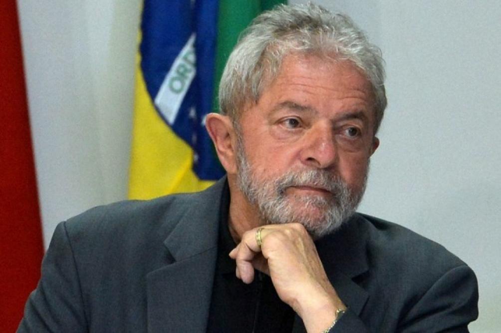 Lula: Brasil «Necesita una persona comprometida con la inclusión de los pobres»