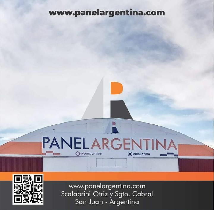 Panel Argentina presente en el aniversario de San Juan