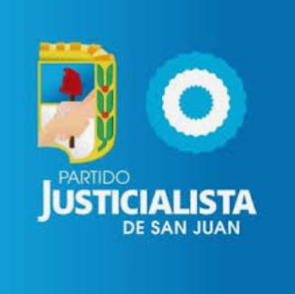 Partido Justicialista adhiere al Aniversario de San Juan