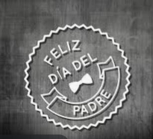 No es lo mismo un Padre bueno que un buen Padre, de todas maneras feliz día