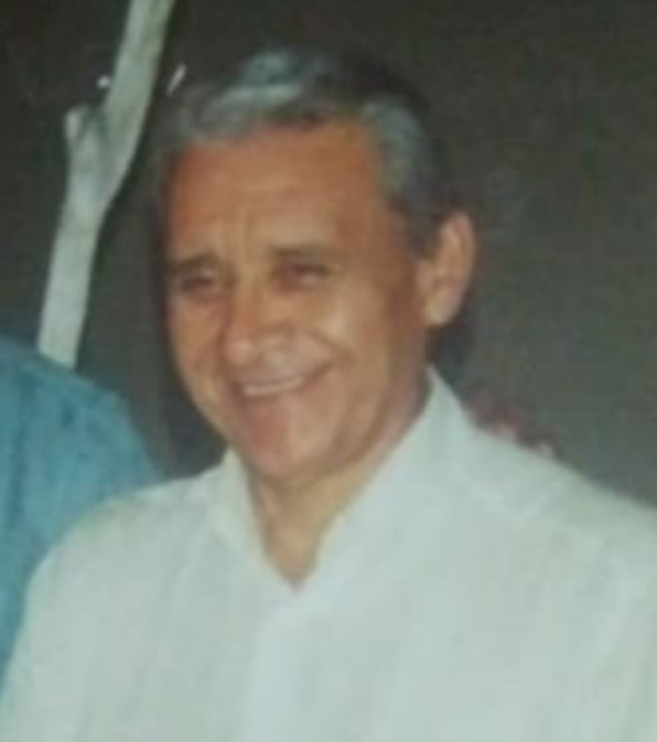 Falleció nuestro querido Pocho Peralta