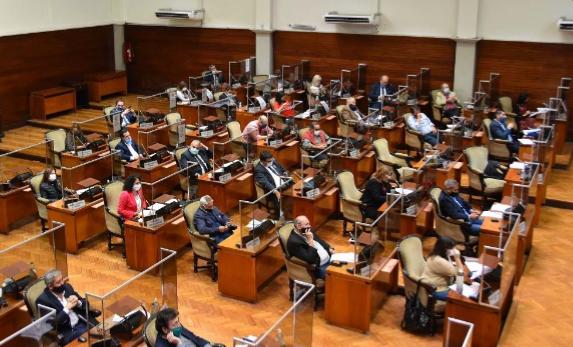 Jujuy: Elecciones Diputados Provinciales