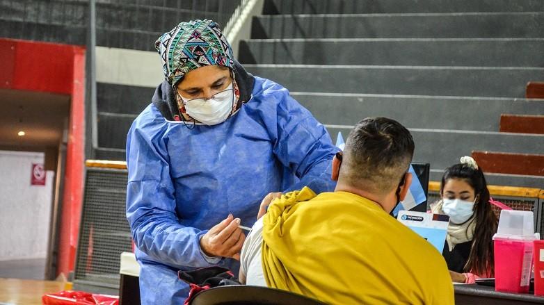 Continúa la vacunación contra el COVID-19 durante el fin de semana