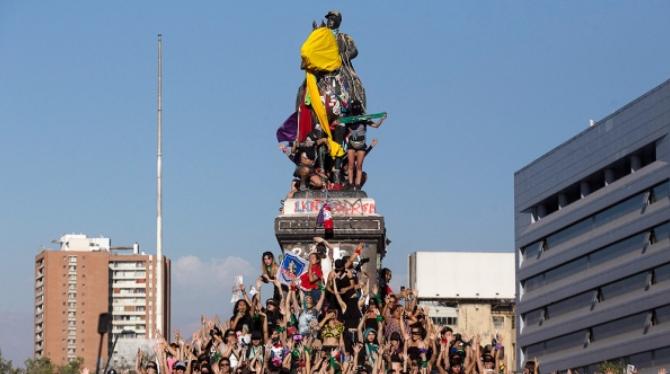 Chile: comienza a discutirse una nueva constitución para dejar atrás la de Pinochet