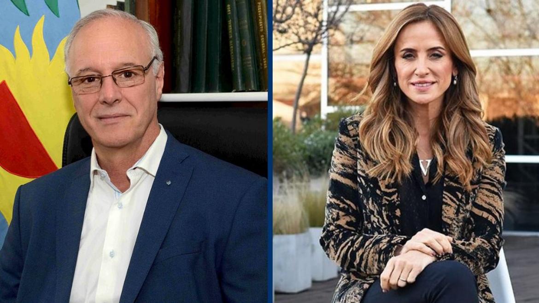 Tolosa Paz y Gollan serán los candidatos en la provincia de Buenos Aires