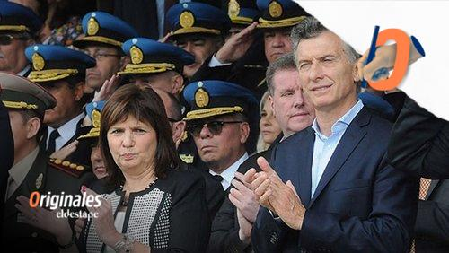 Armas a Bolivia: juez habilitó la feria para investigar a Mauricio Macri y Patricia Bullrich
