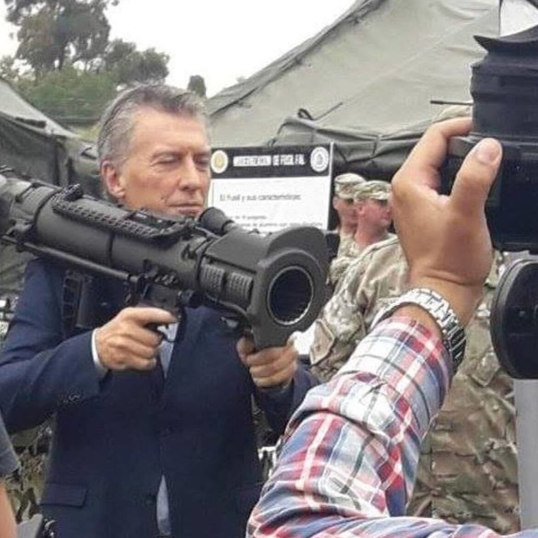 Bolivia confirmó que hubo contrabando de armas: «Tiene una pena de 30 años de prisión»