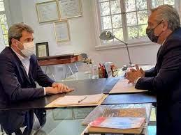 Gobernador Uñac: Estoy dispuesto a ayudar