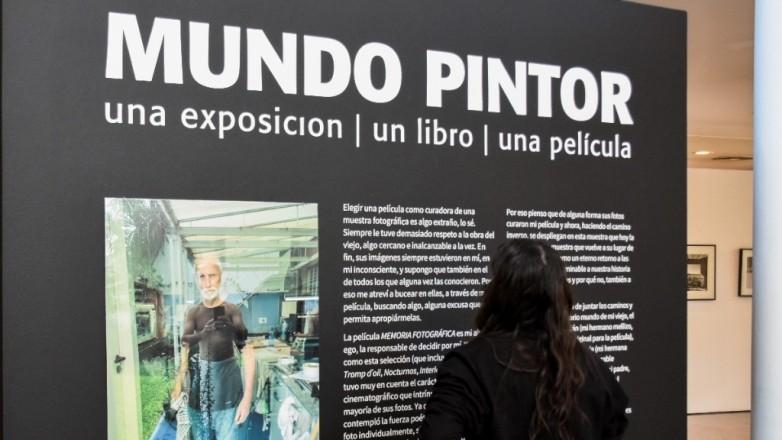 Declaran de Interés Social, Cultural y Educativo la muestra Mundo Pintor